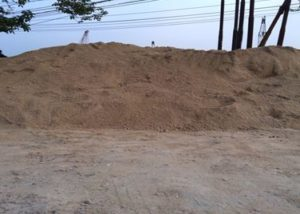 pasir ayak