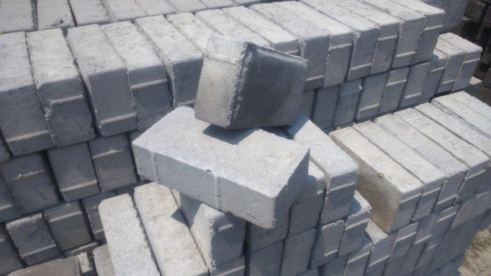 Jual paving block cileungsi
